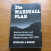 The Marshall Plan: America, Britain and the Reconstruction of Western Europe 1947-1952.