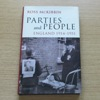 Parties and People 1914-1951.