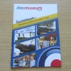 Royal Air Force Museum Cosford: Guidebook.