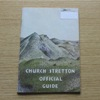 Church Stretton Official Guide.