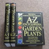 The Royal Horticultural Society A-Z Encyclopedia of Garden Plants (Vols 1 and 2 in Slip Case).