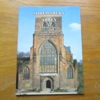 Shrewsbury Abbey - A Benedictine Foundation: The Parish Church of the Holy Cross.