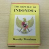 The Republic of Indonesia.