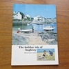 The Holiday Isle of Anglesey: Official County Guide.