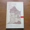 Fifty Castles Bring to Life the History of Belgium 1971-1972.