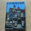 Chester Official Guide.