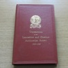 Transactions of the Lancashire and Cheshire Antiquarian Society 1965-1966 (Vols 75 and 76).