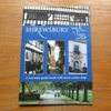 Shrewsbury: A Souvenir Guide Book with Town Centre Map.