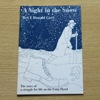 A Night in the Snow: The Story of a Struggle for Life on the Long Mynd.