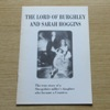 The Lord of Burghley and Sarah Hoggins: The True Story of a Shropshire Miller's Daughter who Became a Countess.