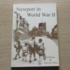 Newport in World War II: A History.