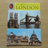 The Britannia Guide to London (Pitkin Pride of Britain Series).