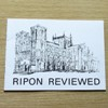 Ripon Reviewed.