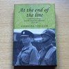 At the End of the Line: Colonial Policing and the Imperial Endgame 1945-1980 (Studies in Imperialism).