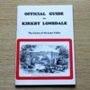 Official Guide to Kirkby Lonsdale: The Centre of the Lune Valley.