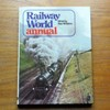 Railway World Annual 1975.