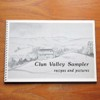 Clun Valley Sampler: Recipes and Pictures.