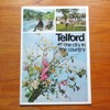 Telford: The City in the Country.