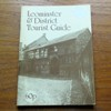 Leominster and District Tourist Guide.