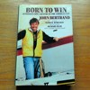 Born to Win: Australia's Epic Capture of the America's Cup.