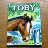 The Story of Toby (Rand McNally Junior Elf Book).