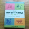 The Self-Sufficiency Bible.