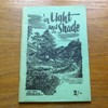 In Light and Shade: A Collection of Etchings by Bruce Barkley of Local Beauty Spots in and Around Wrexham.