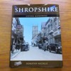 Francis Frith's Shropshire Living Memories.