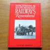 Shropshire and Staffordshire Railways Remembered.