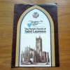The Parish Church of Saint Laurence: A History and a Guide (Historic Ludlow).