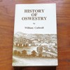 The History of Oswestry.