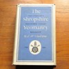 The Shropshire Yeomanry 1795-1945: The Story of a Volunteer Cavalry Regiment.