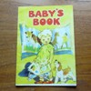 Baby's Book (Dinky Series No 96).
