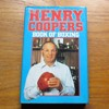 Henry Cooper's Book of Boxing.